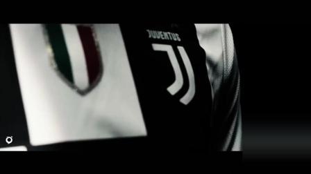 Cristiano Ronaldo - Welcome to Juventus - c罗加盟尤文