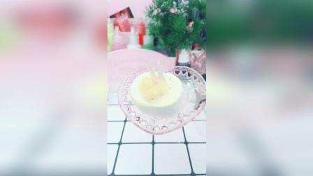 莫斯蛋糕, 黄色的 你们要多多点赞