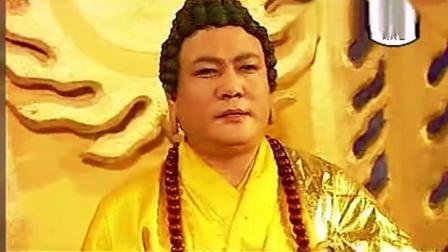 如来佛祖想杀了已经成佛的孙悟空, 万佛之祖燃灯古佛竟然跪下求情