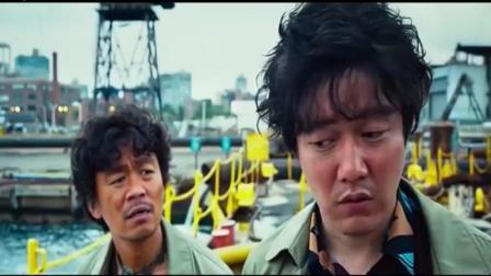 唐人街探案3刘昊然成幕后真凶? 从他说的话就能知道 别说你没懂