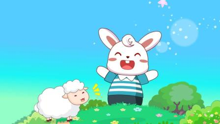 兔小贝儿歌   喊童年(含歌词)