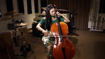 巴赫大提琴无伴奏, 设备: 天音无线拾音器G-10