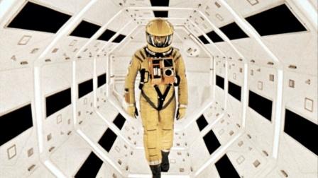 细读经典 第二季 现代科幻电影的鼻祖《2001太空漫游》全解析