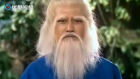 华山论剑:洪七公要杀了裘千仞,他就是要杀的第232个大恶人!