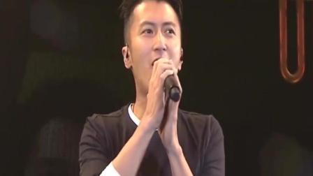 谢霆锋作曲的3首歌足见他的才华, 第三首连夺4周冠军
