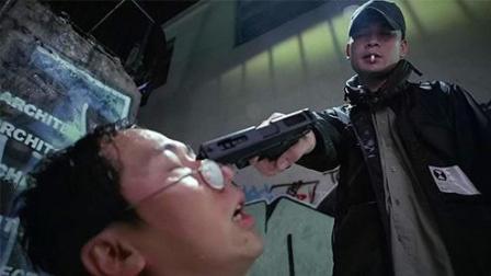 《买凶拍人》搞笑加荒诞! 香港喜剧电影还活着