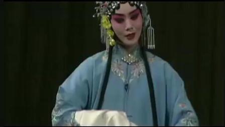 京剧《凤还巢》本应当随母亲镐京避难, 李胜素