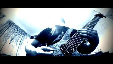 Heart of a Coward - Shade(Cover) Go pro 4 and Skervesen Test V 1