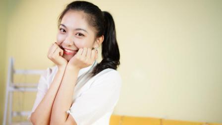 女生版《爱的故事上集》好听不腻的粤语经典