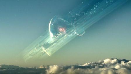外星文明发现人类, 二话不说直接炸月球! 速看科幻电影《遗落战境》