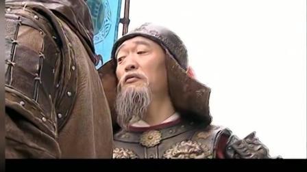 薛仁贵传奇  尉迟敬德公报私仇