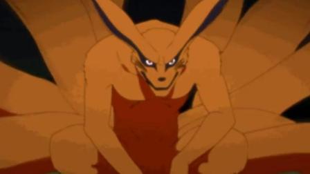 火影忍者——博人传: 九尾竟然不能传给后人, 你们真拿我当传家宝啊!