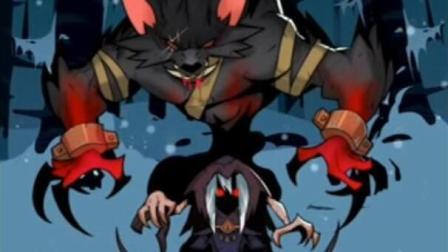 《月圆之夜》小巫师第4期: 最终BOSS太强了实在打不过