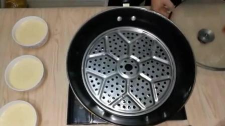 蛋糕的做法大全 蒸蛋糕的家常做法 无需烤箱和电饭煲