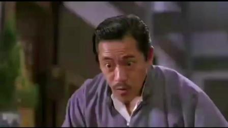 """林正英的经典鬼片""""油炸鬼"""", 看几次都不过瘾!"""