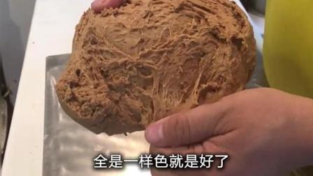 大厨教你做红糖大枣开花大馒头的制作方法, 又香又甜!