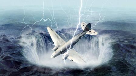 :华航空难录音事件之谜 神秘录音究竟来自哪里?