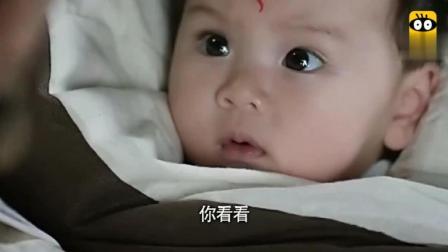 三生三世: 四海八荒第一小可爱出生, 又是一个不省心的主