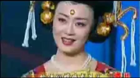 京剧 李胜素《贵妃醉酒》