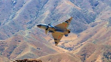 中国空军传来喜讯, 可在2000公里内轻松发现目标, F22自信受损!