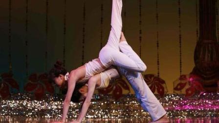 双人瑜伽, 能量互输唤醒身体, 情侣练完感情更好了