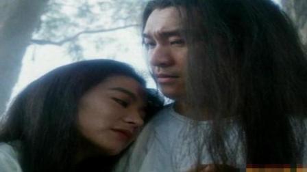 韦小宝为神龙教主解毒, 顺便得了对方八成功夫, 真是大赢家