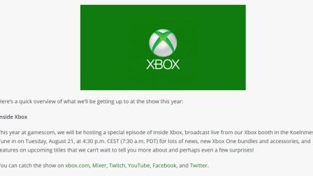 [玩家纪闻]20180719 Xbox夏季促销开启, 《辐射76》将不存在商人NPC