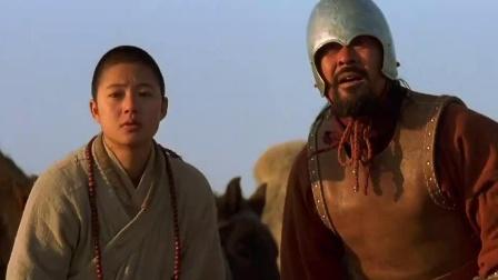 《天地英雄》  王学圻坐马拉琴 水袋引敌出洞
