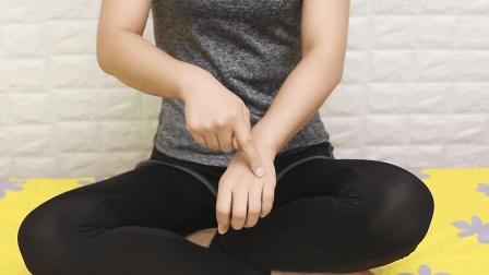 腰痛了怎么办? 每天按按这2个穴位, 告别腰痛烦恼!