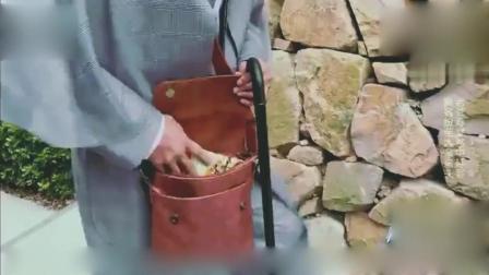 极限挑战4福尔摩罗志祥造访古堡, 自带干粮有备无患!