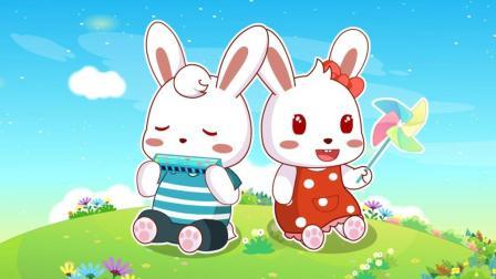 兔小贝儿歌   那时光(含歌词)