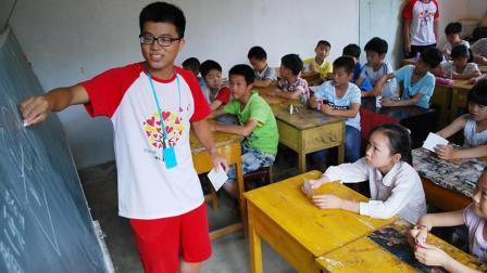 以前山区小孩喜欢大学生来支教, 为什么现在却不希望他们来了?