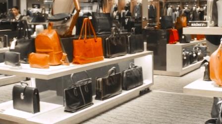 新宿高岛屋旅行箱、男士鞋包推荐! 来自全世界的好东西都在这里啦!