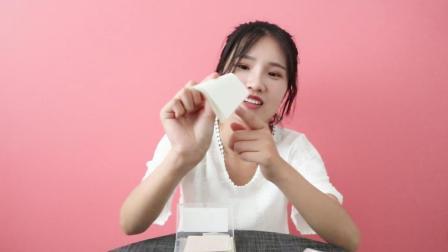 挑战试吃超美味的糯米纸, 妹子一口气吃50张, 后果会怎么样呢?