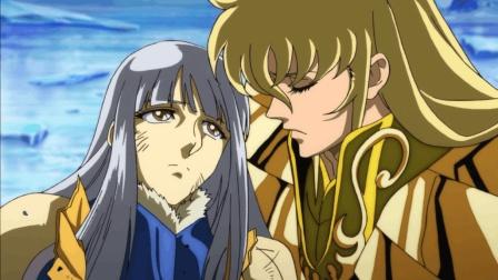 最强的黄金圣斗士, 碾压敌人的双子和处女, 圣斗士星矢黄金魂(5)