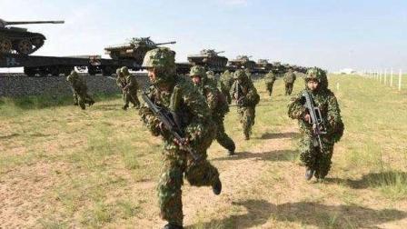 美国不相信中国能打现代化战争, 解放军用行动让老美闭嘴!