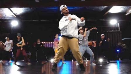 【UrbanDance.Cn】Gordon Watkins 编舞《His Name Cassius》Urban Dance Snowglobe