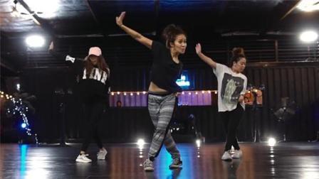 【UrbanDance.Cn】Brandi Chun 编舞《The Pleasure Principle》Urban Dance Snowglobe