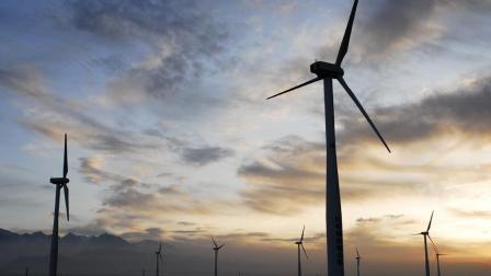 欧洲最大单体陆上风电场被中广核收购: 总装机容量65万千瓦