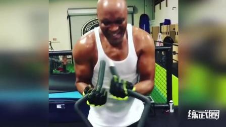UFC名将蜘蛛人训练视频, 世界顶级拳手就是这样训练处来的!