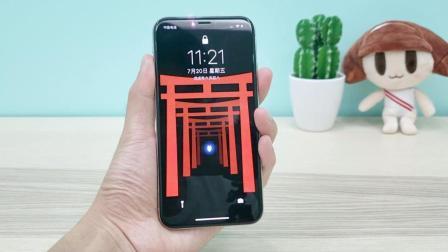 无需越狱, iPhone手机超酷3D动态壁纸设置教程!