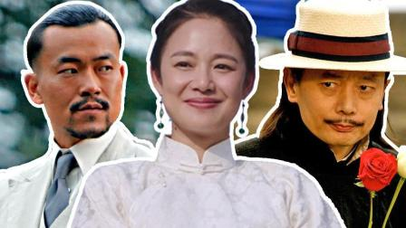 这些香港电影人关键时刻帮了姜文