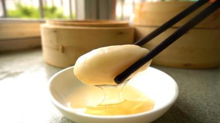 半碗糯米粉, 一碗粘米粉, 自制Q弹软糯的家常小年糕
