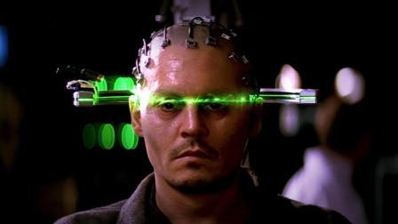 男子将意识上传电脑, 联网后变得无所不能! 速看科幻电影《超验骇客》