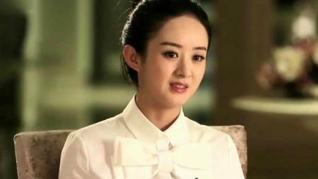 30岁的赵丽颖, 30岁的刘亦菲, 30岁的刘诗诗, 网友: 差距真大!