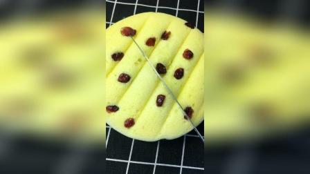 酸奶蒸蛋糕做法