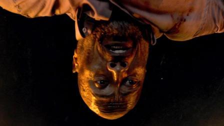3分钟看完巨石强森最新大片《摩天营救》我觉得自己跌进了银幕!