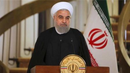 【局势君】经济制裁即将恢复, 伊朗在国际法庭起诉美国管用吗?