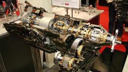 自动挡变速箱怎么选? 6AT和CVT谁更好?