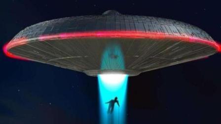为啥外星人绑架人类非要用光线? 3分钟告诉你真相!